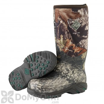 Muck Boots Arctic Pro Camo Boot
