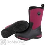 Muck Boots Arctic Weekend Women's Black / Maroon Boot
