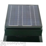 Remington Solar Attic Fan 30 - Watt