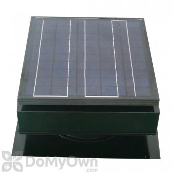 Remington Solar Attic Fan 30 - Watt