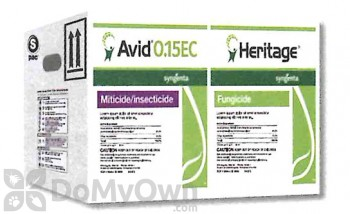 Avid + Heritage Multipack