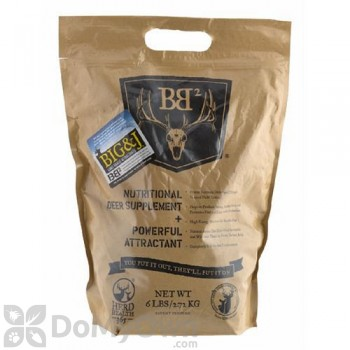 BB2 Granular Attractant