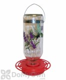 Best-1 Hummingbird Feeder Black Chinned 32 oz. (BEST32BC)