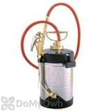B&G 3 Gallon Sprayer w/ 24 Inch Wand & CC 4 Way Tip N324-CC-24 (11004650)