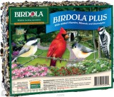 Birdola Products Birdola Plus Bird Seed Cake (54324)