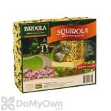 Birdola Products Squirola Bird Seed Cake (54330)