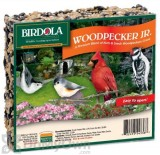 Birdola Products Woodpecker Junior Bird Seed Cake (54336)