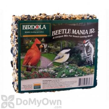 Birdola Products Beetle Mania Junior Bird Seed Cake (54347)