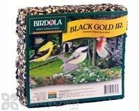 Birdola Products Black Gold Junior Bird Seed Cake (54356)