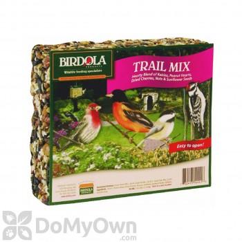 Birdola Products Trail Mix Bird Seed Cake (54441)