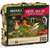 Birdola Products Trail Mix Junior Bird Seed Cake (54485)