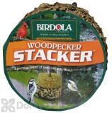 Birdola Products Woodpecker Stacker Bird Seed Cake (54611)