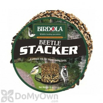 Birdola Products Beetle Stacker Bird Seed Cake (54614)