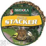 Birdola Products Finch Stacker Bird Seed Cake (54615)