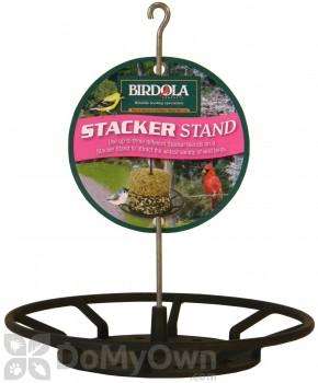 Birdola Products Stacker Stand Bird Feeder (54618)