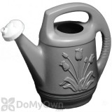 Bloem Promo Watering Can 2 Gallon - Peppercorn