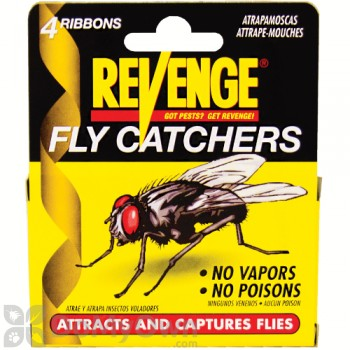 Revenge Fly Catchers