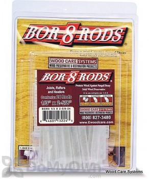 Bor8 Rods 3/4\