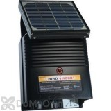 Bird Barrier Bird Shock Charger 12V Solar (bs-cs20)