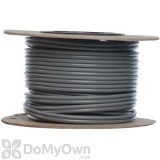 Bird Barrier Flex Track Lead Out Wire Grey