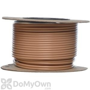 Bird Barrier Flex Track Lead Out Wire Beige