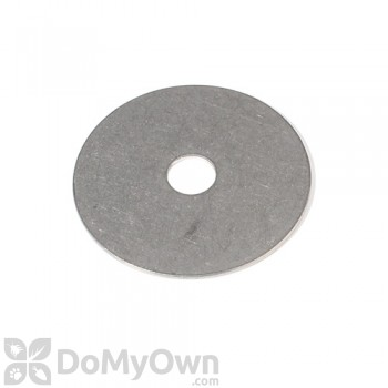 B&G Back Plate - Part P-272-SS