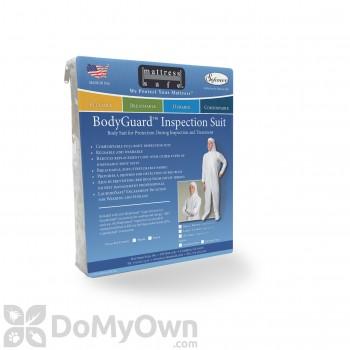 Mattress Safe BodyGuard - Reusable Inspection Suit
