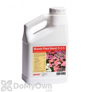 Brandt Plant Boost 5-5-5