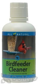 Care Free Enzymes Bird Feeder Cleaner 16 oz. (94722)