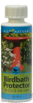 Care Free Enzymes Bird Bath Protector 4 oz. (CF95563C)