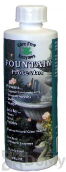 Care Free Enzymes Fountain Protector 8 oz. (95999)
