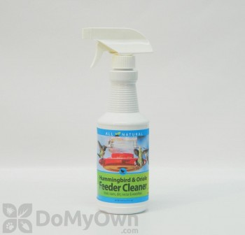 Care Free Enzymes Hummingbird / Oriole Feeder Cleaner (98557)