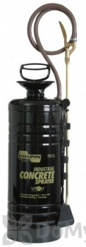 Chapin Industrial Viton Concrete Funnel Top Sprayer 3.5 Gal. (1449)