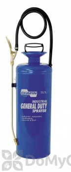 Chapin Industrial Funnel Top General Duty Sprayer 3.5 Gal. (1480)