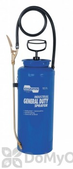 Chapin Industrial Open Head General Duty Sprayer 3 Gal. (1831)