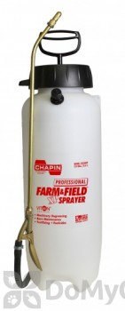 Chapin Professional Farm and Field Viton 3 Gallon Sprayer (21250XP)