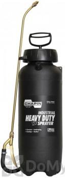 Chapin Industrial Poly Heavy Duty Sprayer 3 Gal. (22090XP)