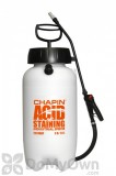Chapin Industrial Acid Staining Sprayer 2 Gal. (22240XP)