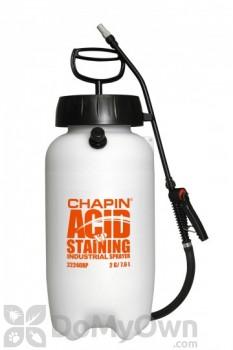 Chapin Industrial Acid Staining Sprayer 2 Gal. (22240XP)