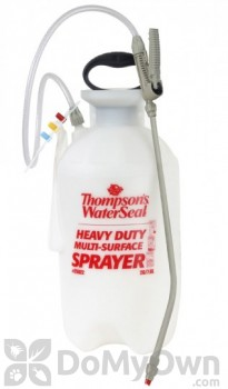 Chapin Thompson\'s WaterSeal 2 Gallon Heavy Duty Multi-Surface Sprayer