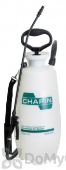 Chapin Janitorial / Sanitation Poly Sprayer 3 Gal. (2610E)
