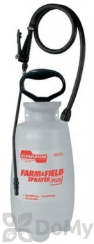 Chapin Farm and Field Poly Sprayer Plus 2 Gal. (2802E)