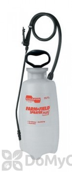 Chapin Farm and Field 3 Gallon Poly Sprayer Plus (2803E)