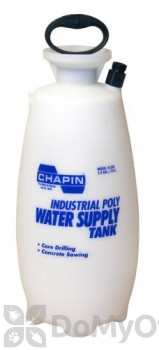 Chapin Industrial Poly Water Supply Tank 3.5 Gal. (41330)