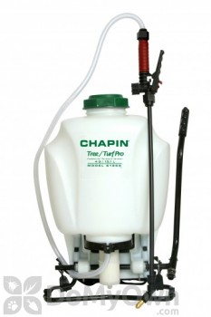 Chapin Tree/Turf Pro Backpack Sprayer 4 Gal. (61950)