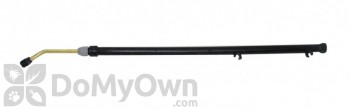 Chapin Poly Brass Extendable Wand with Viton 32 in. (6-7770)