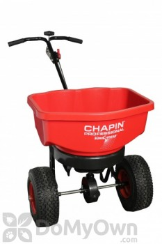 Chapin All Season Professional SureSpread Spreader With Edge Control 80 lb. (82080)