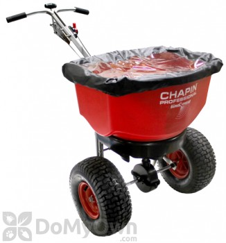 Chapin Stainless All Season SureSpread Professional Spreader 100 lb. (82100N)