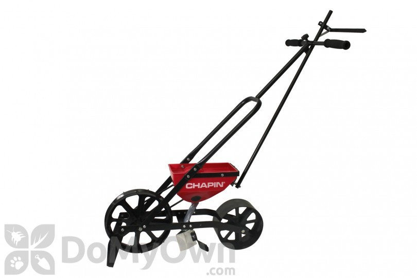 Garden Seeder With 6 Seed Plates 5 lbs 84000
