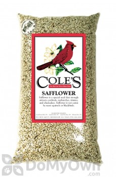 Coles Wild Bird Products Safflower Bird Seed